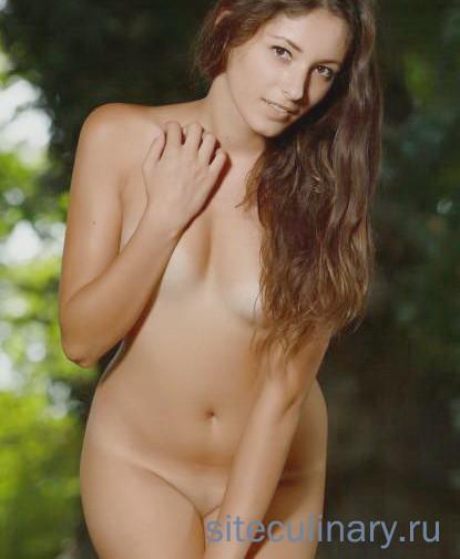 Проверенная проститутка Госпожа Альбина фото 100%