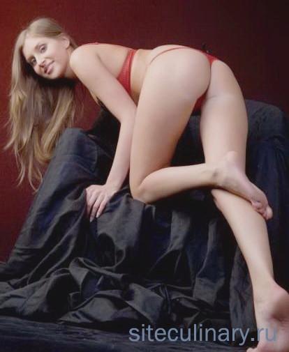 Реальная проститутка Мэриан
