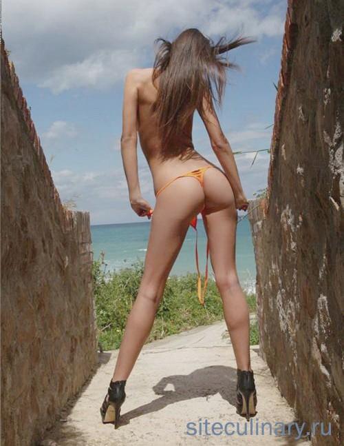 Проститутки-госпожи Крымска за сто