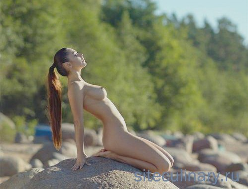 Проститутка Юлица реал фото