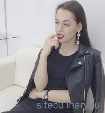Проститутка Элисон