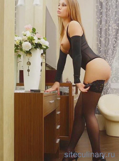Проверенная проститутка Ванни