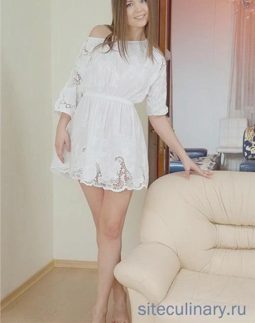 Проститутка Рагнхиль 89