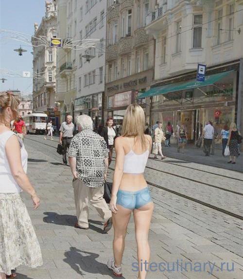 Проститутка Герда ВИП