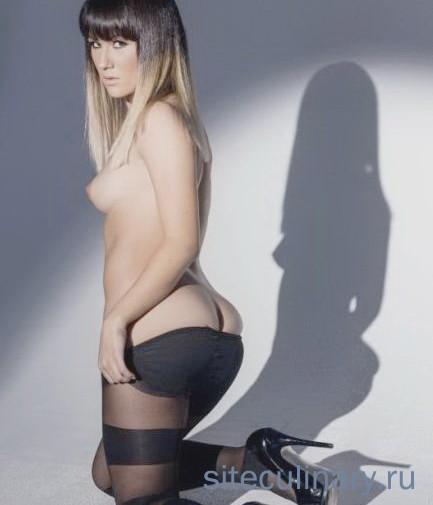 Проверенная проститутка Бет